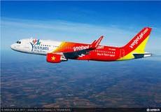 VietJet Air chuyển hướng, điều chỉnh giờ nhiều chuyến bay đến TP HCM