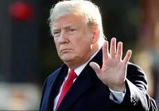 Tổng thống Mỹ sắp gặp Chủ tịch Trung Quốc