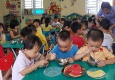 An toàn thực phẩm trong trường học: Canh cánh nỗi lo