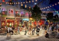 Hạ Long: Ra mắt shophouse phong cách châu Âu tại Bãi Cháy