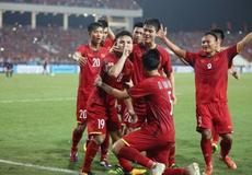 Chung kết AFF Cup 2018: Eurowindow treo thưởng 600 triệu đồng cho các cầu thủ Việt Nam