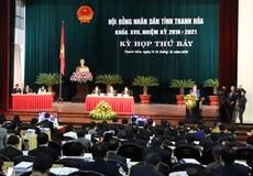 Lần đầu tiên tỉnh Thanh Hóa thu ngân sách vượt 20 ngàn tỷ
