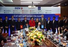 ADB cung cấp 300 triệu USD vốn vay cho BIDV để hỗ trợ các doanh nghiệp nhỏ và vừa