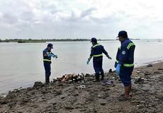 Lại phát hiện thi thể nam giới trôi trên sông Đồng Nai