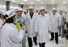 30% chuyên gia công nghiệp Việt sang Hàn đào tạo chuyên sâu