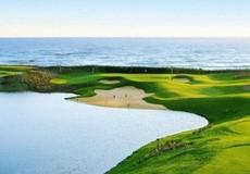 """""""Thỏa sức chơi golf – Miễn phí khách sạn"""" tại FLC Samson Golf Links"""