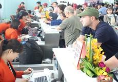Jetstar Pacific mở đường bay Hà Nội – Cần Thơ phục vụ Tết 2019