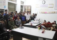 BV huyện Quỳnh Lưu: Nửa tháng chết 3 bệnh nhân