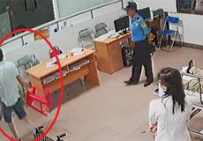 """Chủ tịch phường trong video hành hung bác sĩ là người """"hóa giải"""""""