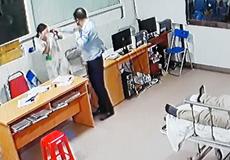 Xác định danh tính người đánh bác sĩ của bệnh viện 115 nghệ An