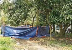 Nghệ An: Phát hiện thi thể người đàn ông trong công viên Hồ Cửa Nam