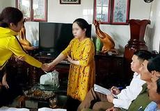 Phụ huynh đến nhà xin lỗi vì hành động đánh cô giáo mang thai tại trường