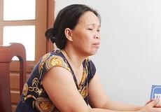 Lời khai của  người vợ trói tay, dán bịt miệng, giết chồng trong ngày giỗ bố