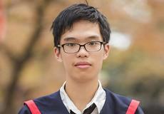 Hai nam sinh xuất sắc đạt thủ khoa khối C tại Nghệ An và Hà Tĩnh