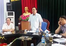 Vụ cô giáo mầm non kiện Chủ tịch tỉnh Nghệ An: Sắp cưỡng chế giải phóng mặt bằng