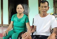 Phút trùng phùng đẫm nước mắt sau 26 năm được công nhận là liệt sỹ