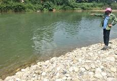 Nam sinh lớp 10 tử vong khi đi bắt dế bên sông