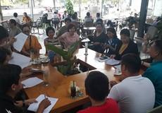 Cư dân Carina kêu cứu vì bị cắt tiền hỗ trợ
