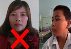 231 cái tát man rợ -  Bệnh thành tích trong trường học đang làm băng hoại đạo đức con người