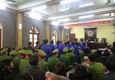 """Đại án Sơn La bị hoãn do cựu Giám đốc Sở Tài nguyên môi trường """"cáo ốm"""""""