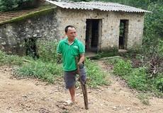 Tỷ phú trồng rừng bằng… khuỷu tay