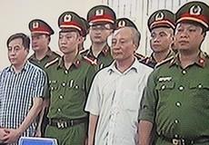 Vũ 'nhôm' bị tuyên 9 năm tù