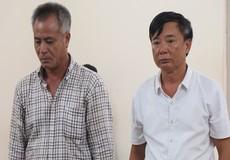 24 tháng tù cho bộ đôi xúc đất sau Sân bay Nội Bài đem bán