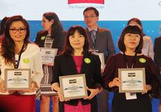 Chubb Life Việt Nam được vinh danh trong Top 5 nơi làm việc tốt nhất ngành bảo hiểm