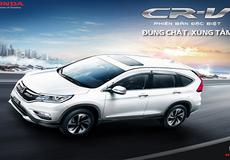 Trong tháng 4/2018, doanh số bán ô tô của Honda Việt Nam cao kỷ lục