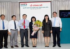 Kienlongbank bổ nhiệm thêm 01 Phó Tổng Giám đốc