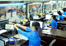 Đường sắt Việt Nam giảm giá hàng loạt mác tàu trong tháng 7, 8