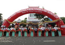 Kienlongbank đồng loạt khai trương 2 Phòng giao dịch mới tại tỉnh Phú Yên