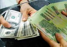 Ngân hàng Nhà nước tiếp tục can thiệp thị trường ngoại tệ