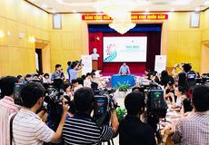 100 trí thức trẻ người Việt ở nước ngoài tham dự chương trình kết nối Mạng lưới Đổi mới sáng tạo Việt Nam