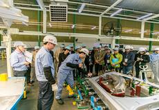 Toyota Việt Nam triển khai Chương trình Monozukuri năm 2018