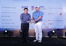 Bảo hiểm PVI tài trợ kim cương cho giải Golf Bamboo Airways