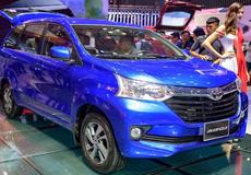 Toyota Việt Nam sẽ chính thức giới thiệu Wigo, Rush và Avanza hoàn toàn mới vào cuối tháng 9