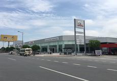"""Chính thức khai trương Đại lý """"Toyota Giải Phóng – Chi nhánh Nam Định"""""""