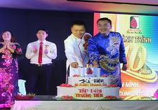 Tập đoàn Trường Tiền ghi dấu ấn 10 năm thành lập