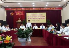 Hà Nội: Tăng cường phối hợp thực hiện nhiệm vụ thu ngân sách