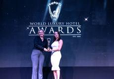 Melia Hanoi được chứng nhận Khách sạn với Trung tâm Hội nghị xuất sắc nhất Châu Á