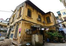Tổng kiểm tra, rà soát biệt thự cũ tại Hà Nội
