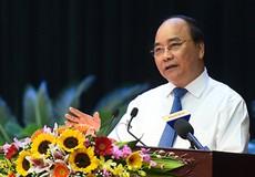 Thủ tướng: 'Chính phủ sẽ làm hết sức tạo nguồn lực cho quân đội'