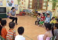 Quy định học hè với các trường mầm non Hà Nội