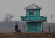Trung Quốc thắt chặt an ninh biên giới với Triều Tiên
