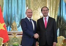 Xung lực mới thúc đẩy hợp tác toàn diện Việt Nam và LB Nga