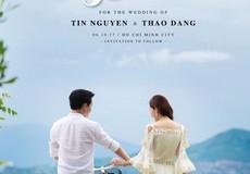 Hoa hậu Đặng Thu Thảo kết hôn bạn trai đại gia vào tháng 10