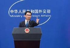 Trung Quốc lo ngại Mỹ cắt mọi quan hệ thương mại vì Triều Tiên