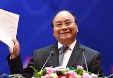 Văn bản 'tối quan trọng' Thủ tướng ký ban hành ngày đầu năm 2018