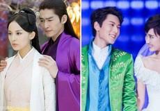 3 cặp đôi diễn viên Hoa ngữ chia tay trong 2017